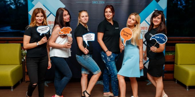 ІВЕНТ МЕНЕДЖЕР: НАВЧАННЯ В GREAT EVENT SCHOOL