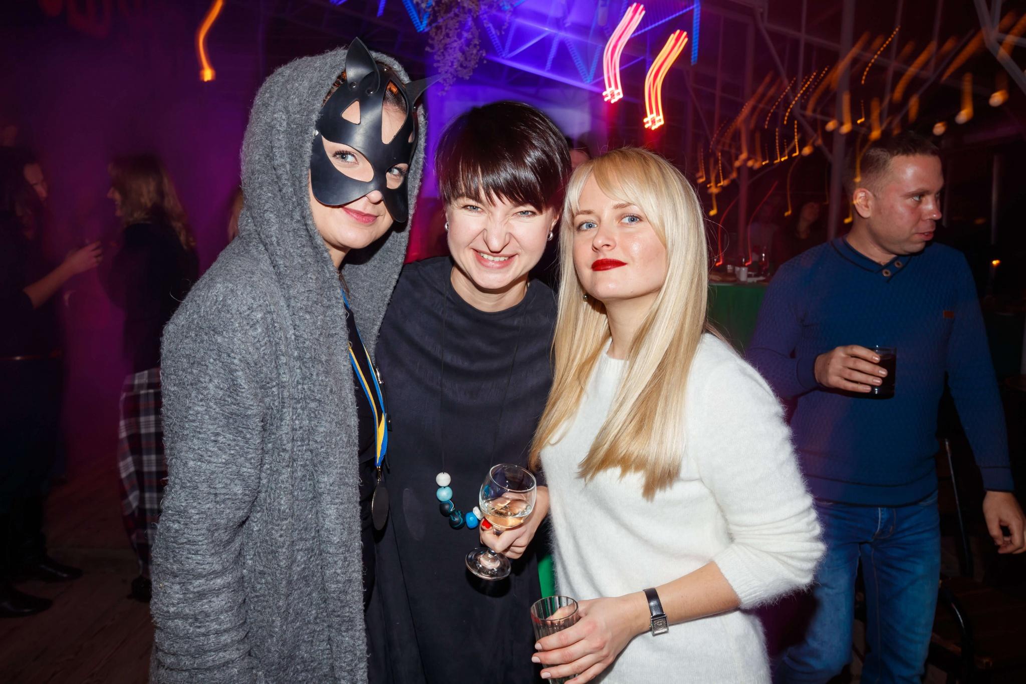 Курсы ивент-менеджмента (Киев)