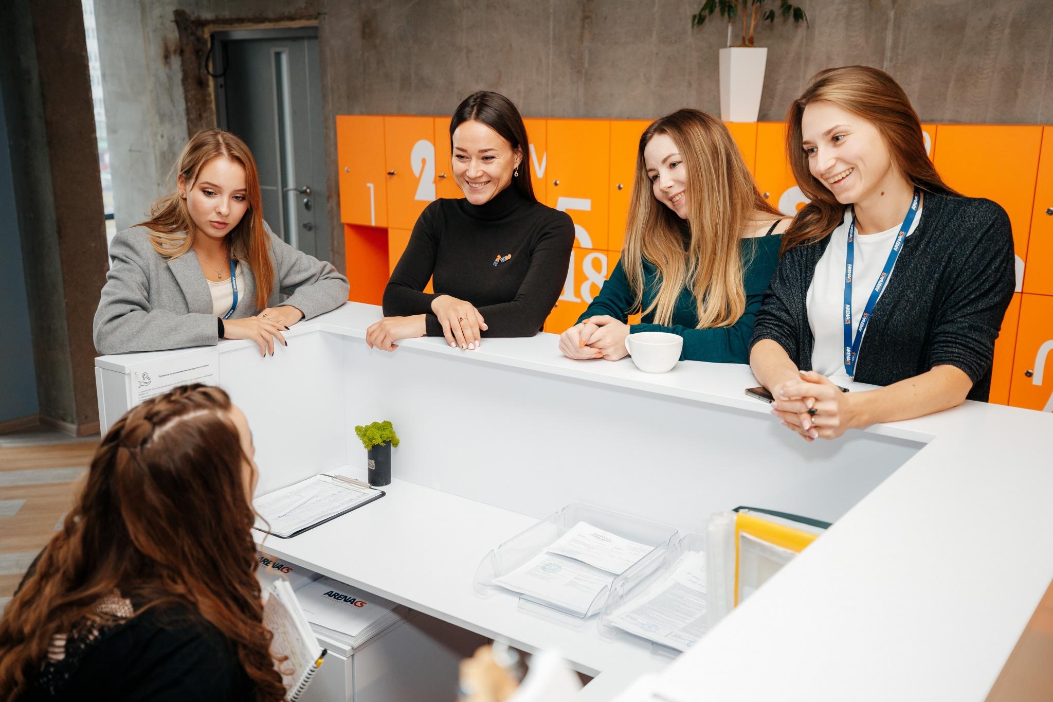 вакансия менеджер по организации мероприятий