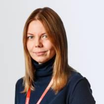 Анастасия Вареник