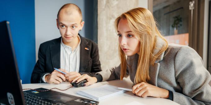 Чому 70% випускників ВНЗ не працюють за фахом?