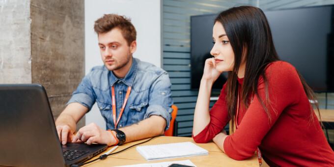 Робота івент менеджером: аналіз ринку праці